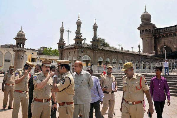 मक्का मस्जिद केस: NIA के वकील ने कहा- हां, मैं ABVP से जुड़ा था