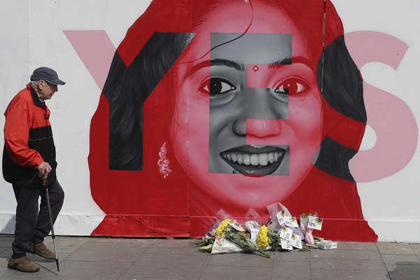 आयरलैंड ने रचा इतिहास, बदला डाला गर्भपात से जुड़ा दशकों पुराना कानून