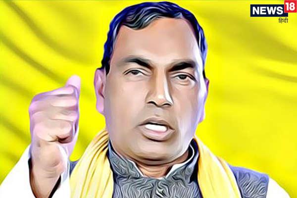 योगी के मंत्री ने कहा, 'पिछड़ी जाति के नेताओं का सिर्फ इस्तेमाल कर रही है बीजेपी'