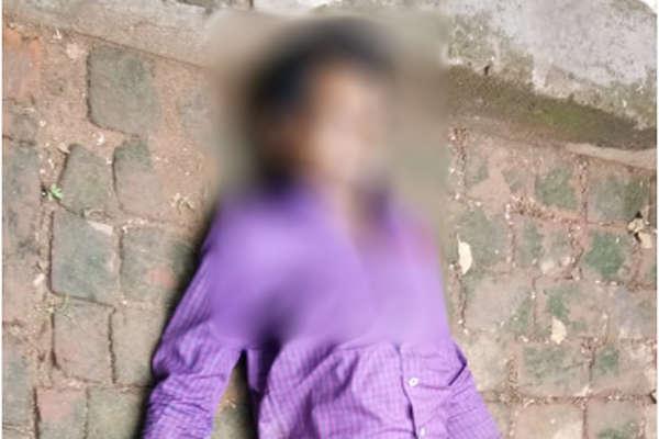 रामगढ़: घरेलू विवाद में पत्नी-बेटी की हत्या कर शख्स ने की खुदकुशी