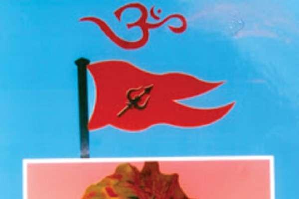पाक में कभी थी 'पाकिस्तान हिंदू पार्टी', भगवा था झंडा
