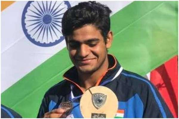 LIVE Asian Games 2018: भारत को मिला चौथा मेडल, ट्रैप शूटिंग में लक्ष्य ने जीता सिल्वर