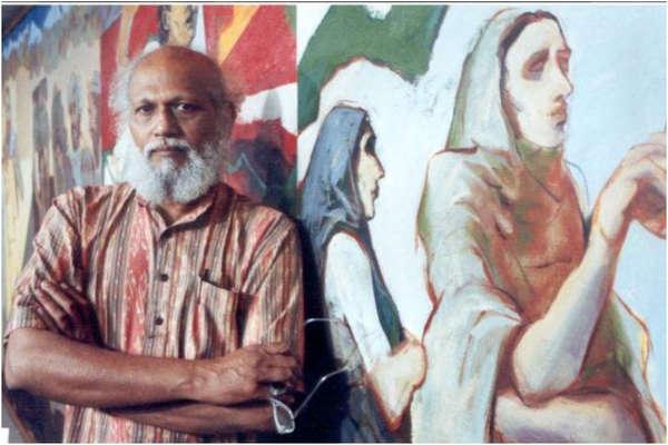 #MeToo: नंदिता दास के पिता पर लगा यौन उत्पीड़न का आरोप, पेंटर ने किया इनकार