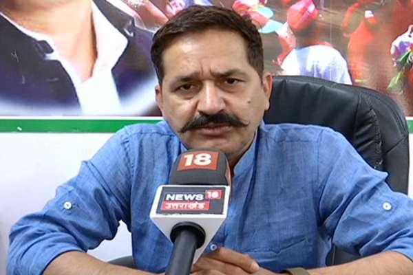 सपा के चुनाव मैदान में उतरने से बिगड़ सकती है बीजेपी-कांग्रेस की गणित!