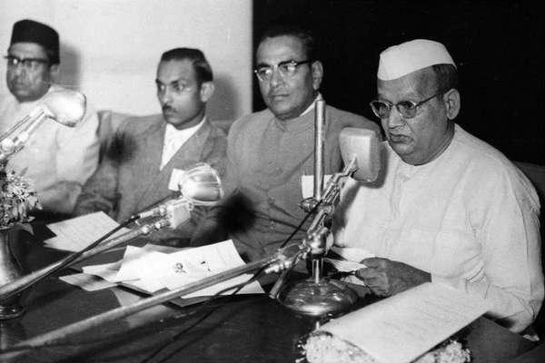 जयंती विशेष: इन कारणों से 'बिहार केसरी' कहे जाते हैं बिहार के पहले सीएम श्रीकृष्ण सिंह