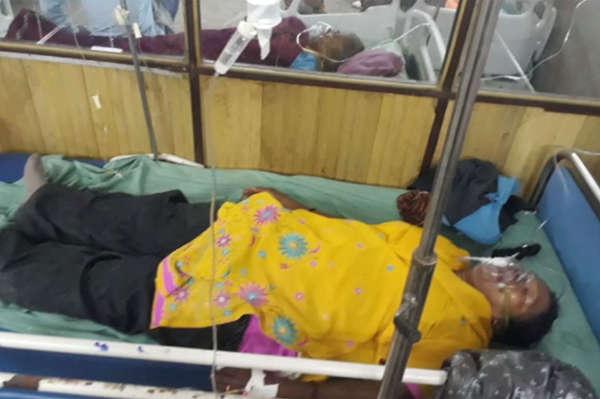 CM की मदद भी काम ना आई, बिरसा मुंडा की वंशज आश्रिता टुटी की अस्पताल में मौत