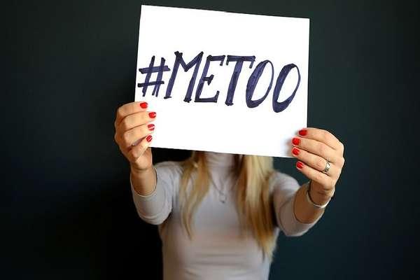 पाकिस्तान में #MeToo में फंसी दो बड़ी हस्तियां