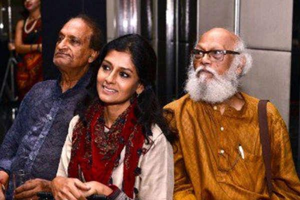 नंदिता दास के पिता पर लगा यौन उत्पीड़न का चौथा आरोप, सामने आई हैरान करने वाली कहानी