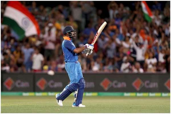एडिलेड में जीत के साथ कोहली हुए 'विराट', ऑस्ट्रेलिया में ऐसा करने वाले बने दूसरे विदेशी कप्तान