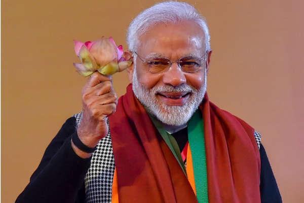 मोदी सरकार की चुनावी सौगातों से खजाने पर पड़ेगा 1 लाख करोड़ रुपये का बोझ: रिपोर्ट