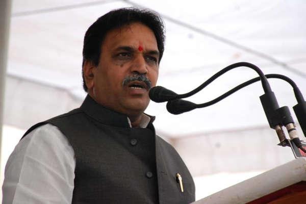टेप कांड मामले में आरोपी पूर्व मंत्री राजेश मूणत की जमानत याचिका खारिज