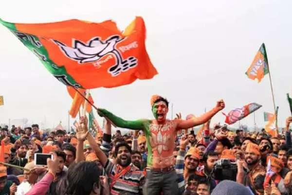 संघ ने इस आधार पर तय किया लोकसभा चुनाव में बीजेपी के टिकट बांटने का पैमाना