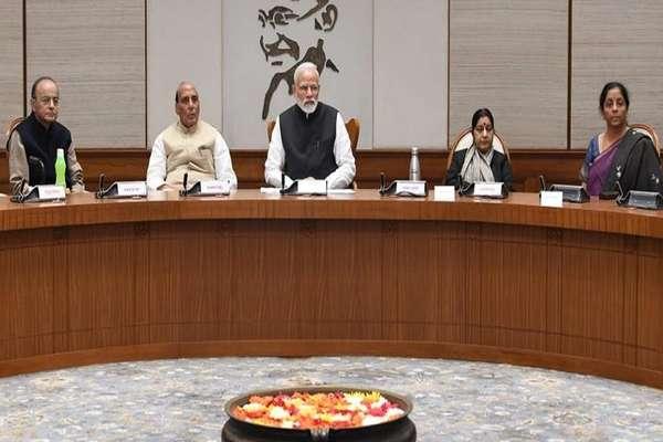 पुलवामा हमला: भारत के अगले कदम पर फैसले के लिए सर्वदलीय बैठक शुरू