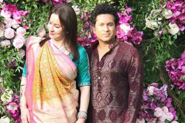 Happy Birthday Sachin Tendulkar: बड़े भाई ने खोली थी पोल, दूसरों का गुस्सा पत्नी अंजली पर यूं निकालते हैं सचिन