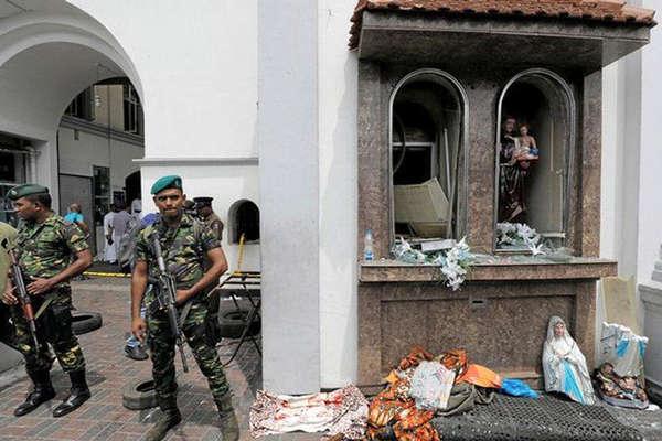 श्रीलंका सीरियल ब्लास्ट में तौहीद जमात पर शक, भारत के इस राज्य में है एक्टिव!