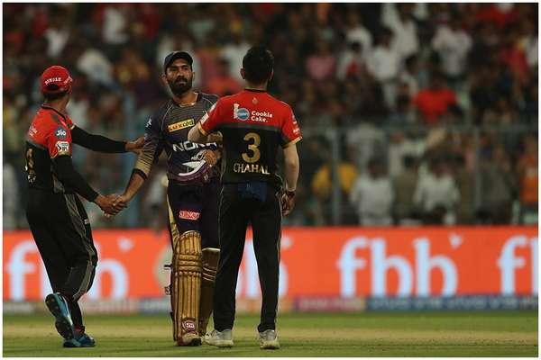 IPL 2019: विराट कोहली के शतक के दम पर बैंगलोर को मिली दूसरी जीत, कोलकाता की लगातार चौथी हार