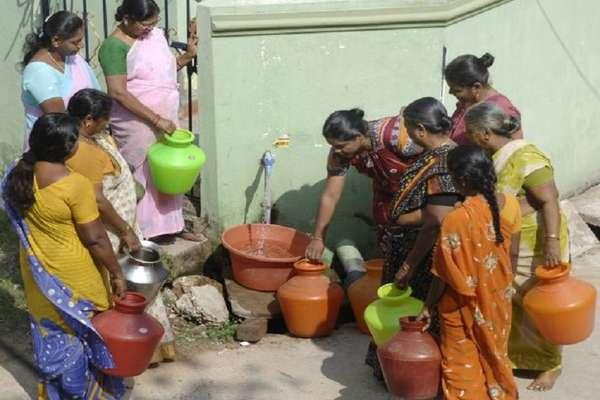 वोटिंग के दिन पानी की किल्लत से जूझेगी मुंबई, BMC नहीं देगी सप्लाई