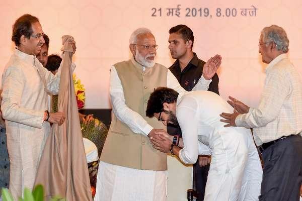 PM मोदी ने NDA को बताया परिवार, 'हमारा एजेंडा देश की तरक्की'