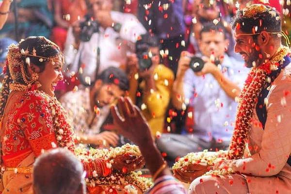 टीम इंडिया के इस स्टार ने की शादी, पत्नी से किया खास वादा