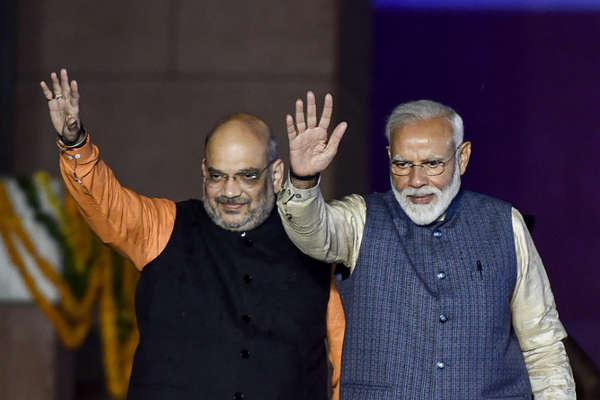 BJP की सुनामी में ये उत्तराधिकारी नहीं बचा पाए अपनी साख