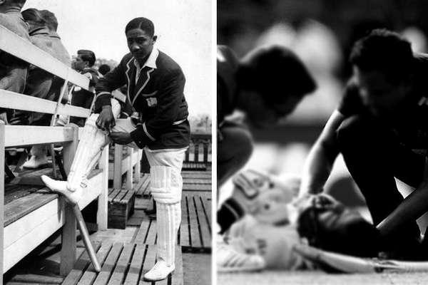इस महान खिलाड़ी ने बचाई थी टीम इंडिया के कप्तान की जान!