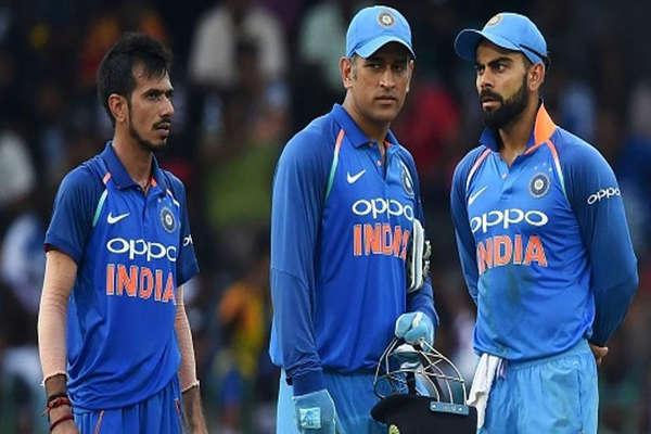 टीम इंडिया का ऐलान रविवार को होगा, धोनी के भविष्य पर नजरें