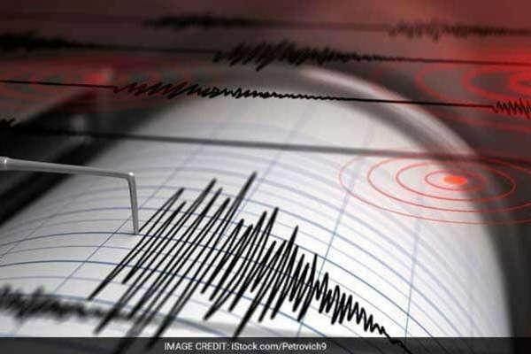 महाराष्ट्र के पालघर 3.5 तीव्रता का भूकंप, जान-माल की हानि नहीं