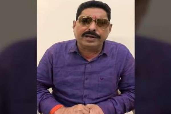 अनंत सिंह ने फिर जारी किया वीडियो, बताया कब करेंगे सरेंडर...