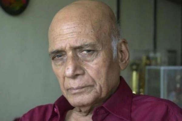 मशहूर संगीतकार खैय्याम का निधन, बॉलीवुड में शोक की लहर