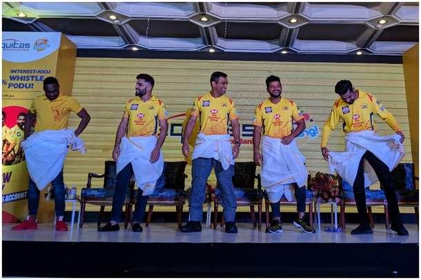 VIDEO: रॉयल्स के खिलाफ चेन्नई सुपर किंग्स की जीत तय, ये है ख़ास वजह