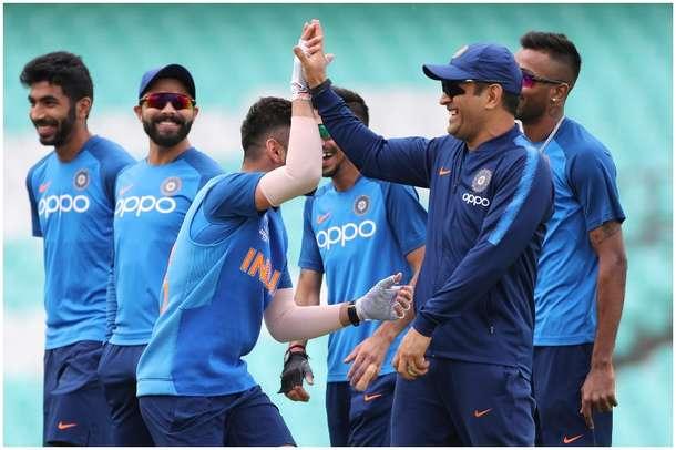 Cricket World Cup 2019: ...जब 8 साल पहले हार्दिक पंड्या ने मनाया था वर्ल्ड कप जीत का जश्न, शेयर की फोटो