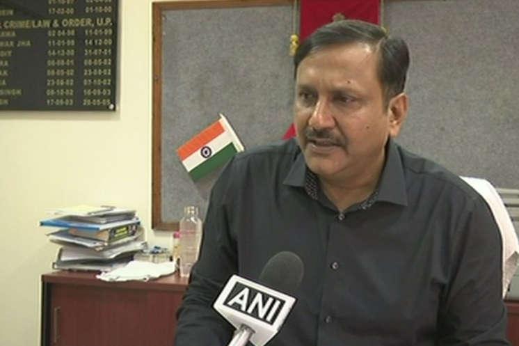 भाजपा विधायकों से रंगदारी मांगने के मामले में एडीजी ने गठित की एसआईटी