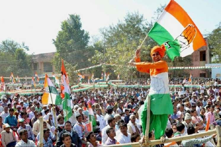 राजस्थानः कांग्रेस संसदीय बोर्ड की बैठक खत्म, कुछ ही देर में जारी हो सकती है लिस्ट