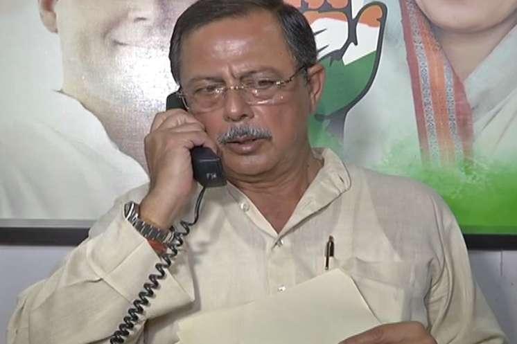 नरोत्तम मिश्रा सहित शिवराज के 12 मंत्री पीछे, नेता प्रतिपक्ष कांग्रेस के अजय सिंह भी पिछड़े