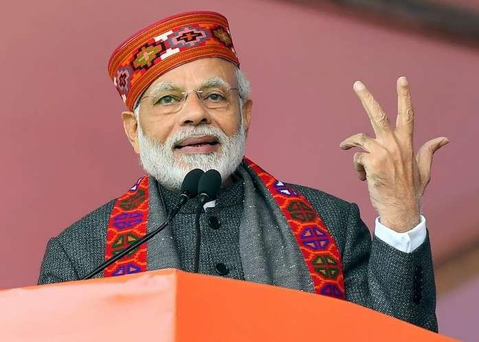 लोकसभा चुनाव में वाराणसी से PM नरेंद्र मोदी के खिलाफ चुनाव लड़ेगा 'मुर्दा'