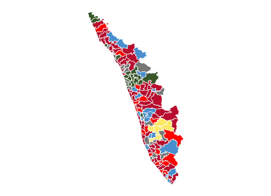 West Bengal Assembly Result 2016