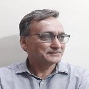 सुनील कुमार गुप्ता
